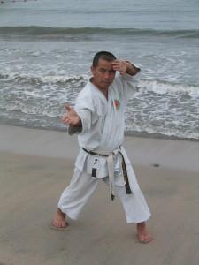 Shoji-Beach